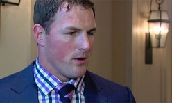 Jason Witten Interview